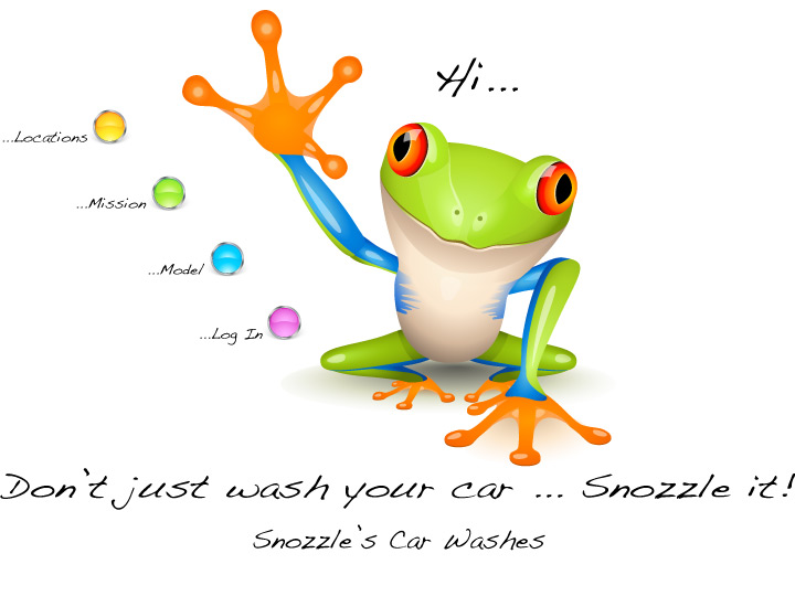 Snozzle's Car Washes